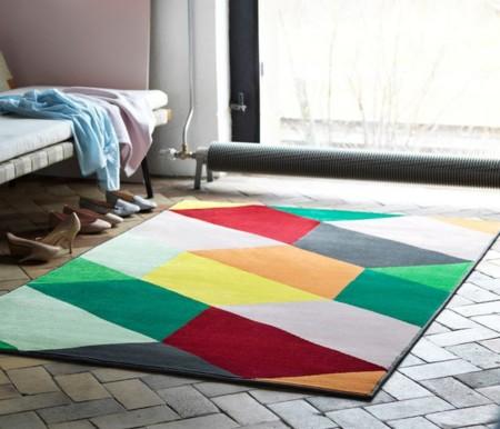 Alfombra De Colores Ikea