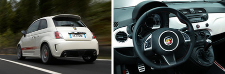 Fiat 500 Abarth 2 1