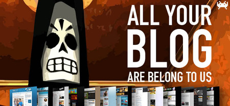 Nostalgia por LucasArts, series y 'Silent Hill'. All Your Blog Are Belong To Us (CXCV)