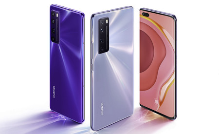 Huawei Nova 7 5G y Huawei Nova 7 Pro 5G: dos nuevas propuestas premium con cerebro Kirin 985 y hasta seis cámaras en total