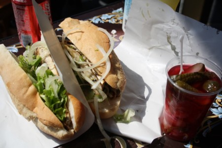 Balik-ekmek (Estambul)