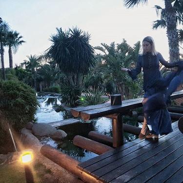Este es el hotel de lujo en el que se relajan en verano las celebrities españolas (y lo tenemos a tiro de piedra)