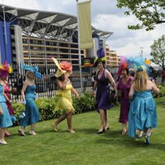 Foto 19 de 20 de la galería ascot-2008-imagenes-de-sombreros-tocados-y-pamelas en Trendencias