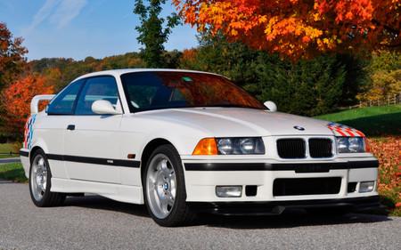 BMW M3 Lightweight E36 (1995)