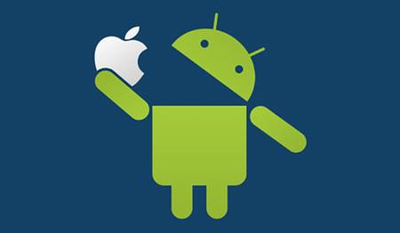 Estudio revela que Android es más estable que iOS