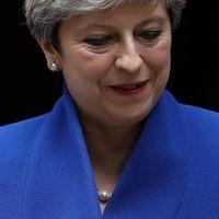 Theresa May dimite ¿Qué Reino Unido se encuentra y deja?