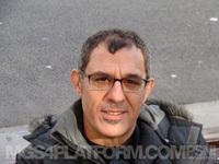 Alfonso Vallés es entrevistado por la Plataforma MGS4