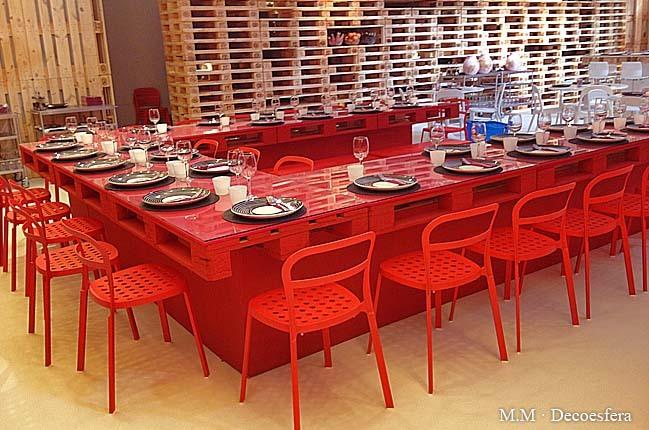 Sala Vip Lounge En Arco 7 17
