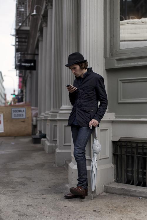 El mejor street-style de la semana (LIX)