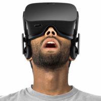 Oculus Rift cuesta 599 dólares y ya puedes pedirlo... pero no desde México