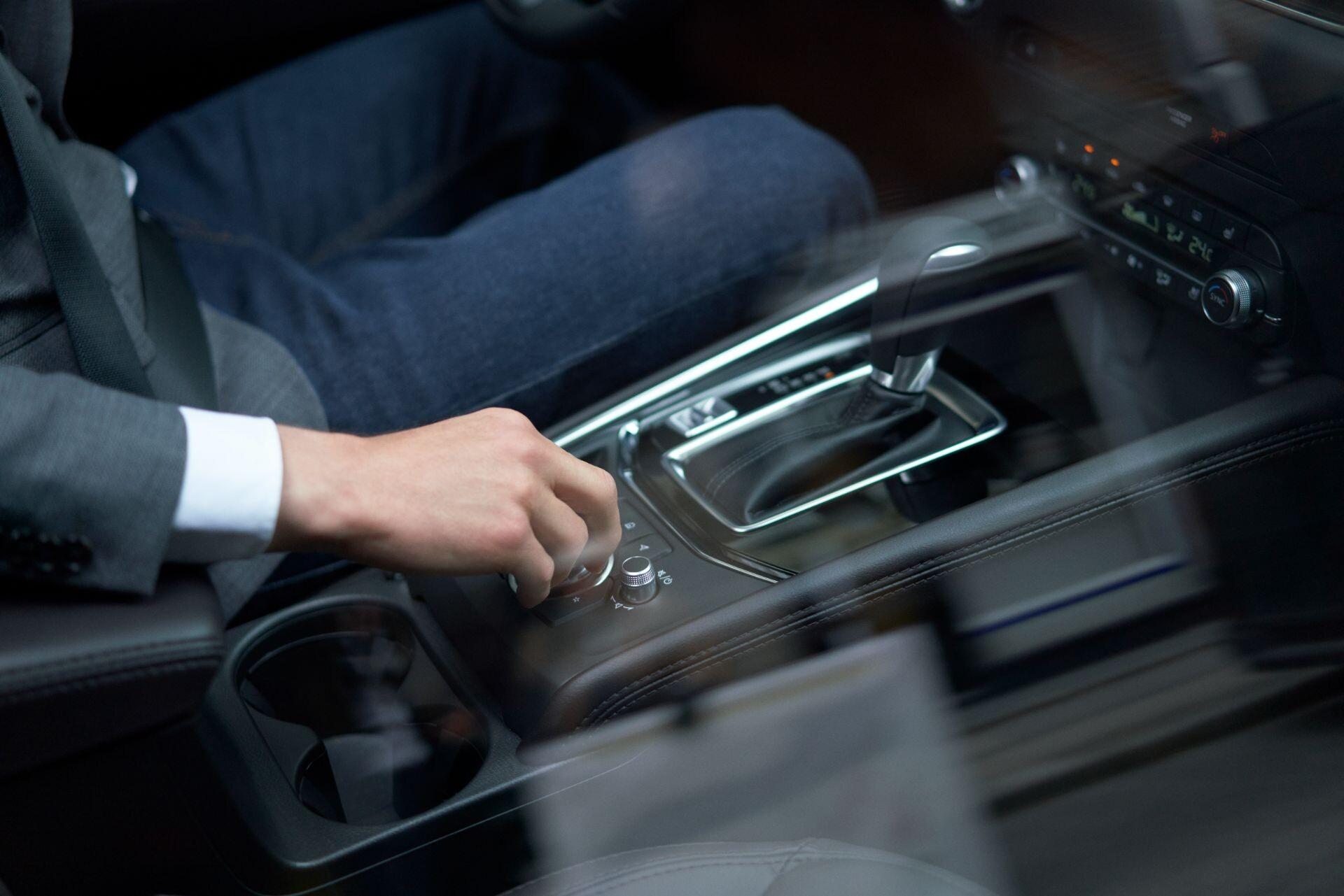 Foto de Mazda CX-5 2022 (25/29)