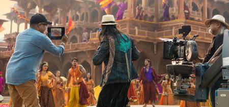 Bollywood, el nuevo verso destacado por Apple