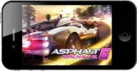Asphalt 6 Adrenaline, vuelve uno de los mejores simuladores de coches para iOS