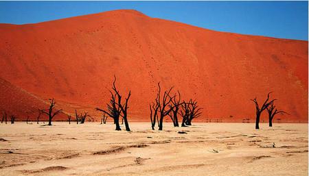 desierto Namib