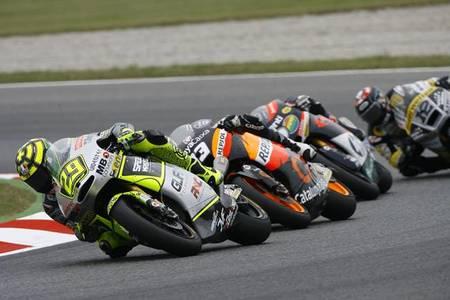 MotoGP Gran Bretaña 2012: en Silverstone, se buscará la duración de los neumáticos de Moto2
