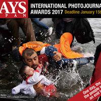 Estas son las fotos ganadoras del Days Japan Photojournalism 2017 con el español J.M. López como tercer premio