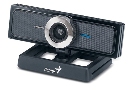 Genius WideCam 1050, una webcam panorámica