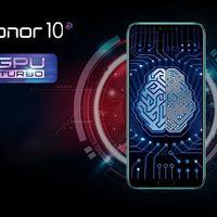 El Honor 10 mejorará el rendimiento y la cámara a partir del 3 de agosto con GPU Turbo y la estabilización AIS