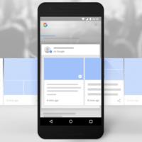 Google prueba el mostrar publicaciones de celebridades y empresas directamente en el buscador