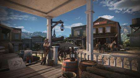 A falta de Red Dead Redemption en PC, ¿bueno es Wild West Online?