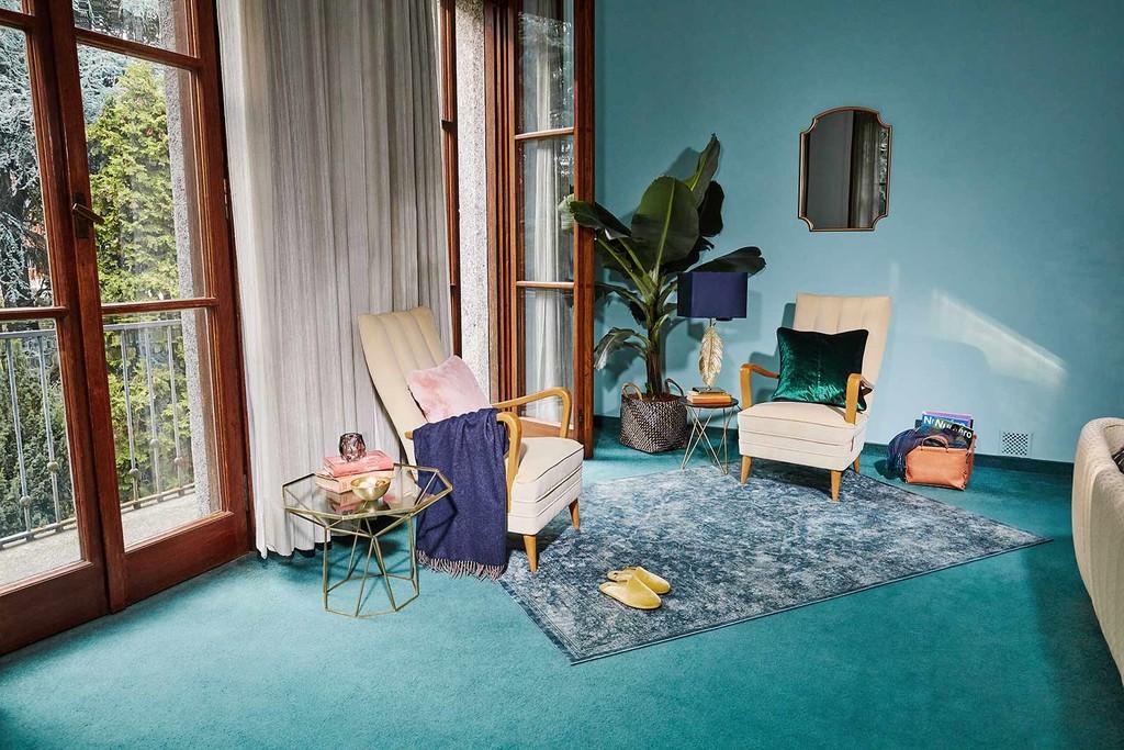 Zara Home nos abre Villa Borsani y nos ofrece una mirada distinta de este icono del diseño