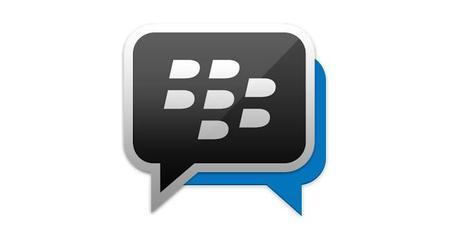 BlackBerry Messenger se actualiza con soporte para mensajes de voz