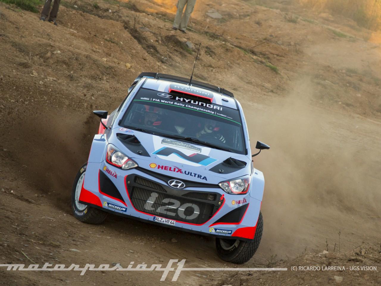 Foto de WRC - Rally de Catalunya 2014 (21/370)