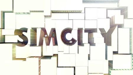 GDC 2012: Nuevo 'SimCity' anunciado oficialmente para 2013