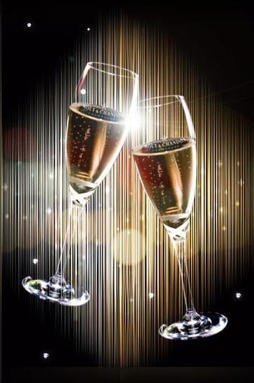Moet & Celebration