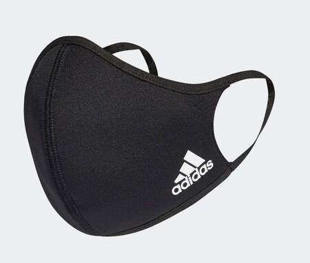 Mascarilla Adidas