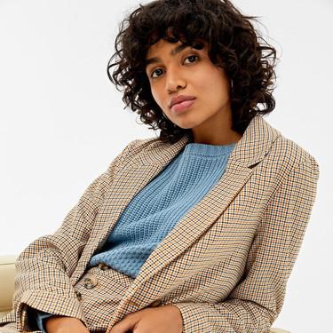 Springfield nos ha chivado cuáles son sus cinco prendas más vendidas de mujer y son ideales para crear un look de oficina