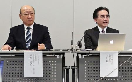 ¿Quién es Tatsumi Kimishima y cuáles son sus primeros retos con Nintendo?