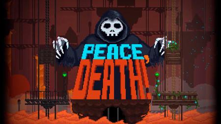 Peace Death juego android descuento