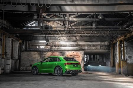 Audi Rsq8 R Por Abt 12