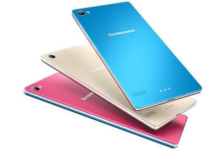 Lenovo VIBE x2 Pro, algo más que un selfie-phone