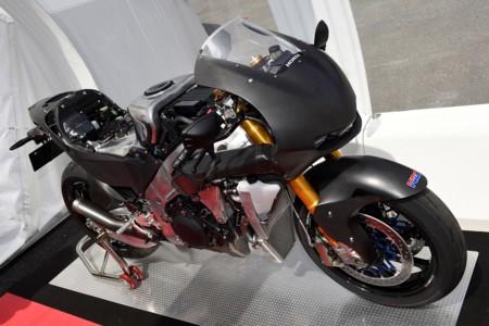 Honda Rc213v S Presentacion Bcn 18