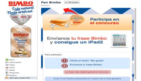 Análisis de presencia en Redes Sociales: Bimbo vs Panrico