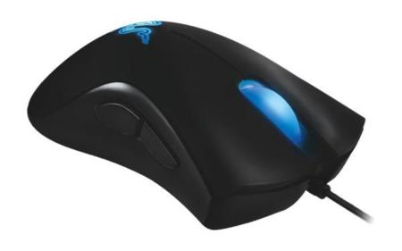 Razer DeathAdder for left handed