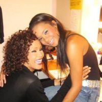 Las celebrities reaccionan a la triste muerte de Bobbi Kristina Brown