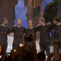 Fnatic destroza a Cloud9 y jugará la histórica final de los Worlds 2018 de League of Legends
