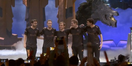 Fnatic destroza a Cloud9 y jugará la histórica final de los Worlds 2018 de League of Legends