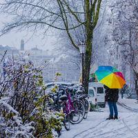 ¿Qué hacer en Ámsterdam en invierno?