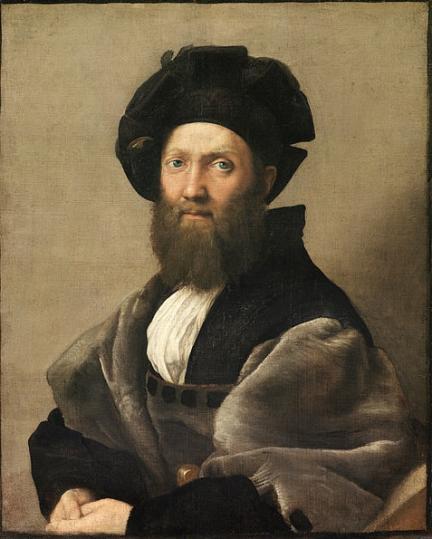 """""""El último Rafael"""", exposición en Museo del Prado"""