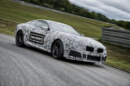 BMW M8, este es el prototipo que casi 20 años después revive el proyecto que dio vida al McLaren F1