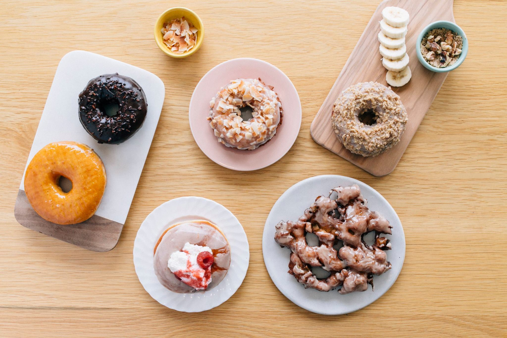 Foto de Sidecar Doughnuts & Coffee (19/23)