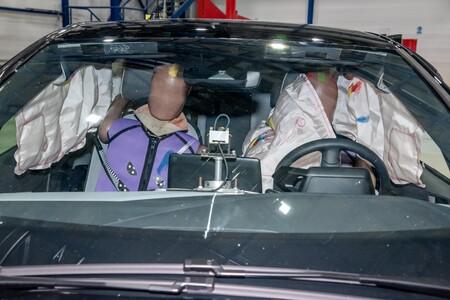 Volkswagen Id 3 Euro Ncap Pruebas Choque 02