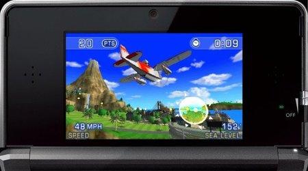 'Pilotwings 3DS' o cómo Nintendo intenta reconciliarse con el jugador veterano [E3 2010]