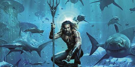 Todos los estrenos de Movistar+ en octubre 2019: 'Aquaman', el final de 'Mr. Robot' y más