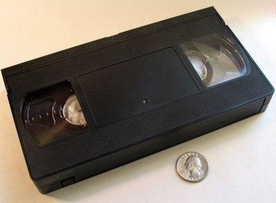 Se acabó el VHS tras 30 años con nosotros