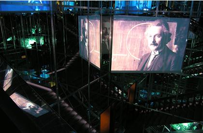 El Museo Einstein de Berna abre hoy sus puertas